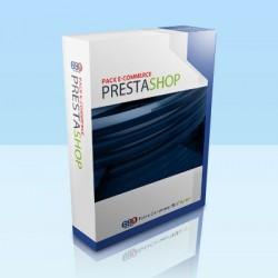 Pack premium E-commerce Prestashop