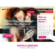 Refonte marketing d'un site rencontre