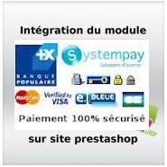 Intégration module banque populaire sur site prestashop