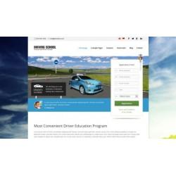 Creation de site one page