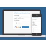 Création page de paiement Paypal