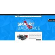 Template E-commerce personnalisé