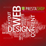 Installation template prestashop