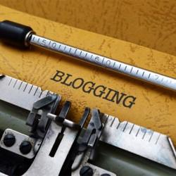 Rédaction d'articles pour blog